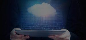 CloudMigrationServices Hero raining data