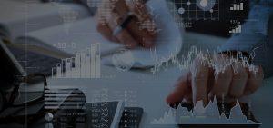 FinancialServices Hero stock market