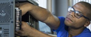 HardwareInstallation Photo The Hardware Solution That You Need