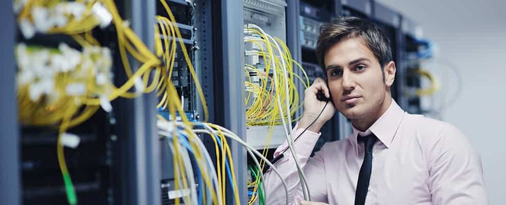 NetworkInstallation Photo Get A Network That Is Tailored To Your Needs