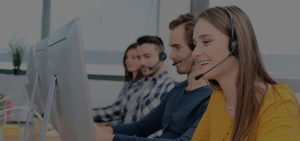 OutsourcedITSupport Hero help desk call