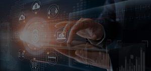 SecurityCompliance Hero locked data