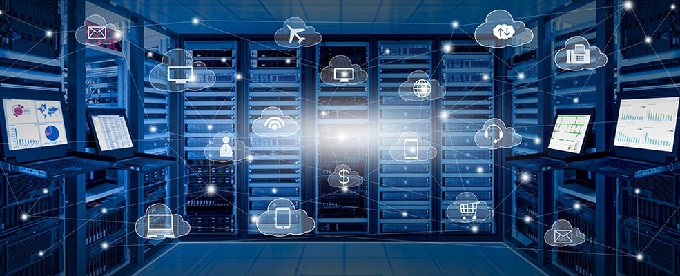 ServerVirtualization Photo How Virtualization Will Help Your Business