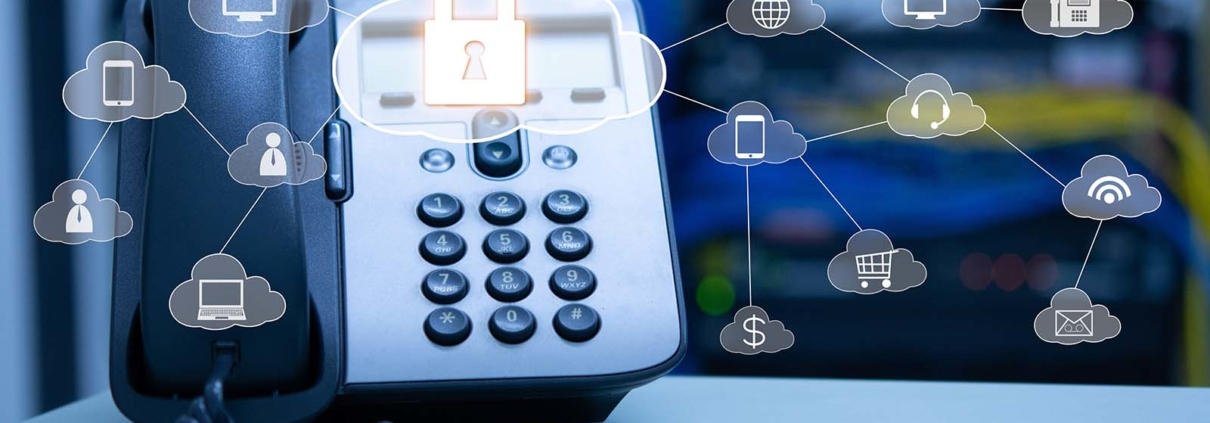 5 Advantages of Getting a Cloud Based VoIP Phone System for Your Small Business