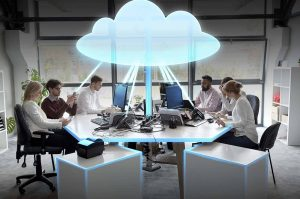 Cloud Computing  3 Reasons Why it is Time to go Cloud First