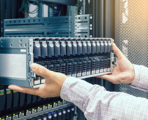 Stability Networks Blog Backup servers being pulled