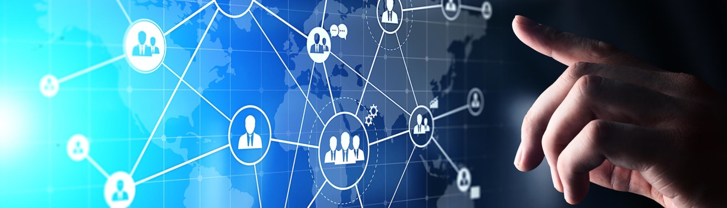 Stability Networks Blog Outsourcing finger on network
