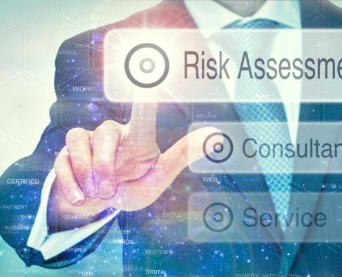 It risk assessment november2